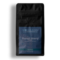 Harazi-Sharqi-Yemen Specialty-Coffee-Mokha-Bunn-Canada