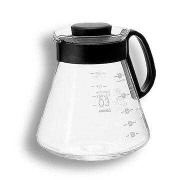 Hario V60 03 Coffee Server Mokha Bunn Canada