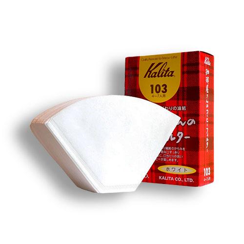 Kalita Paper Filters 103-4 Mokha Bunn Canada