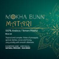 Matari-Yemen Specialty-Coffee-Mokha-Bunn-Canada-