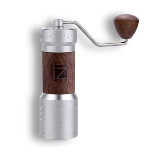 1Zpresso K-Plus Canada Brown Mokha Bunn
