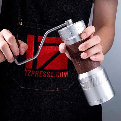 1Zpresso K-Plus Chile Brown Mokha Bunn