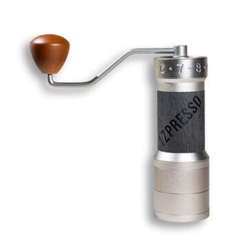 1Zpresso K-Plus Canada Grey Mokha Bunn