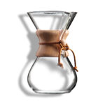 Chemex 6 Cups Coffee Maker Canada- MOKHA BUNN