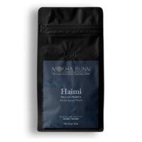 Haimi Yemen Specialty Coffee Canada Mokha Bunn